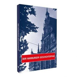 """Buch Publikation """"Der Harburger Geschichtspfad"""""""