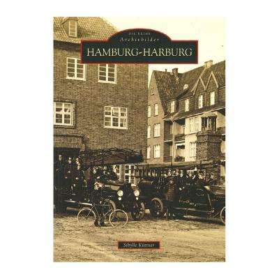 """Buch Publikation """"Archivbilder Hamburg-Harburg"""""""