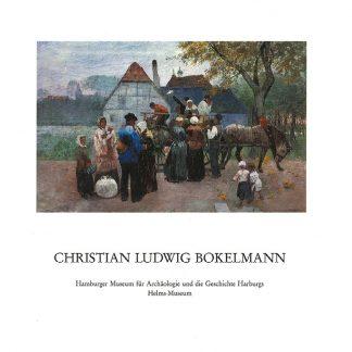 """Buch Publikation """"Christian Ludwig Bokelmann"""""""