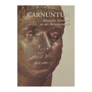 """Buch Publikation """"Carnutum"""""""