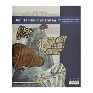 """Buch Publikation """"Der Hamburger Hafen"""""""