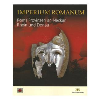 """Buch Publikation """"Imperium Romanum"""""""