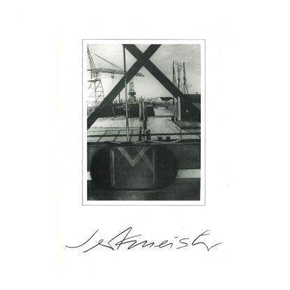 "Buch Publikation ""Industrielandschaften"""