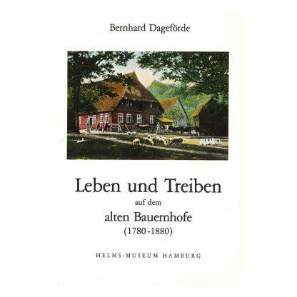 """Buch Publikation """"Leben und Treiben"""""""
