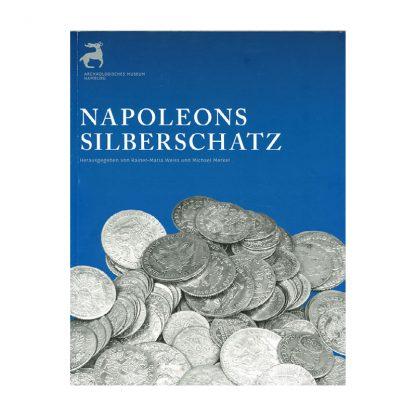 "Buch Publikation ""Napoleons Silberschatz"""