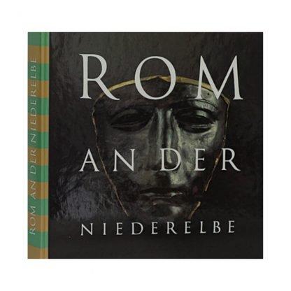"Buch Publikation ""Rom an der Niederelbe"""