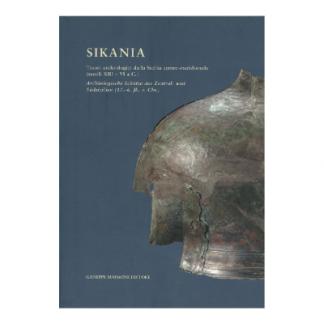 "Buch Publikation ""Sikania"""