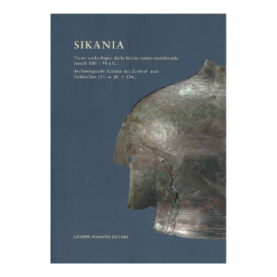 "Buch Publikation ""Sikania"""