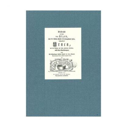"""Buch Publikation """"Urnen Uelzen"""""""